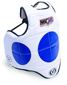 Macho Hogu Chest Guard (reversible)